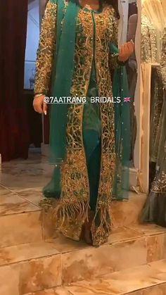 Party Wear Indian Dresses, Pakistani Fashion Party Wear, Pakistani Wedding Outfits, Designer Party Wear Dresses, Pakistani Bridal Dresses, Indian Fashion Dresses, Pakistani Dress Design, Bridal Outfits, Beautiful Dress Designs