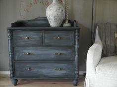 1000 images about opgeknapte meubels on pinterest met