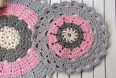 Kertun kotoilu: Lotta-matto Blanket, Knitting, Crochet, Crochet Stitches, Towels, Tricot, Cast On Knitting, Chrochet, Stricken
