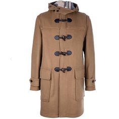 Burbbery Brit Classic Duffle Coat - $833.26 (20% off)