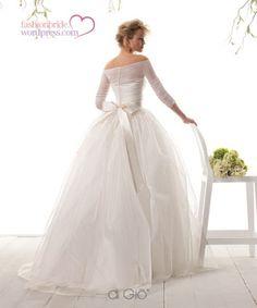 Le spose di Gio 2015 Spring Bridal Collection | Fashionbride's Weblog