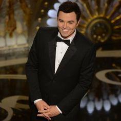 Seth MacFarlane's Sexist  Jokes, at the Oscars Transcribed
