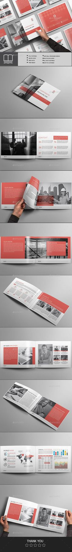 Company Profile Corporate Profile, Corporate Business, Business Brochure, Corporate Identity, Company Profile Template, Company Profile Design, Teacher Brochure, Board Game Design, Travel Brochure Template
