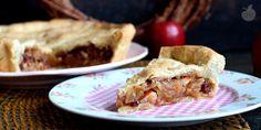 Apple pie ricetta originale di Peggy - Il Goloso Mangiar Sano