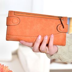 $18.80 (Buy here: https://alitems.com/g/1e8d114494ebda23ff8b16525dc3e8/?i=5&ulp=https%3A%2F%2Fwww.aliexpress.com%2Fitem%2F1pc-PU-Multi-Card-Position-Women-s-Wallets-Fashion-Female-Purse-Ladies-Phone-Cases-Long-Special%2F32358095427.html ) 1pc PU Women Wallet Female Purse Ladies Phone Cases Long Wallets Special Bags New 2015 -- BIC012 PR49 for just $18.80