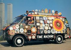 Time Machine.  Ahahahaha.