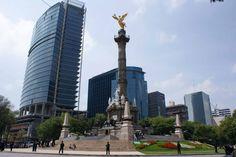 Monumento a la Independencia by shernandezg
