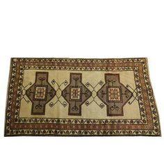 "Persian Shiraz 6'2' x 3'5"" Rug"