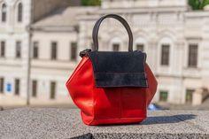 Leather Backpack, Leather Bag, Photo Bag, Purse Styles, Handmade Bags, Monogram, Backpacks, Shoulder Bag, Purses