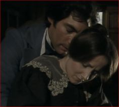 Ten reasons to watch the 1983 adaptation of Jane Eyre. The blog post also discusses Byronic Heroes quite a bit.