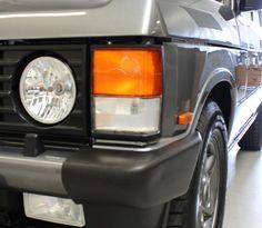 Range Rover Classic restauratie Range Rover Classic, Range Rovers, Range Rover