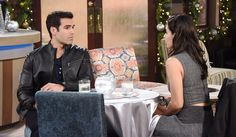 'Days of our Lives' (New!) Recap 29 December 2016   Today on the December 29 2016 episode of Days of our Lives Dario questions Gabi's next move Kate goes to therapy with Adrienne and Anne asks Lucas for a favor.  Kate gets upsetting news after wavering on New Years plans image  At home JJ tells his mom that Chad is in shock and things with Abby are tense. She's sure God will help Chad understand.  Eduardo runs into Kate in the square. She's snappy. He's been looking forward to seeing her in…