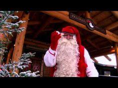 Ensilumi 2011 Joulupukin pajakylään Santa Claus Village, Lapland Finland, Father Christmas, School, Papa Noel, Santa's Village, Santa Clause