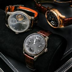 "Aloe Blacc Interview: Pop Star, Process Nerd, Watch Guy, Friend Of IWC Watches - by Matt Diehl -  on aBlogtoWatch.com ""Pop stars and watches tend to make for a less-than-dynamic duo. All too often, when it comes to their watches, these celebrities make more misses than hits – usually choosing the gaudiest, most expensive timepiece (or its replica fake) they can find. That's where Aloe Blacc stands head and shoulders above his peers..."""