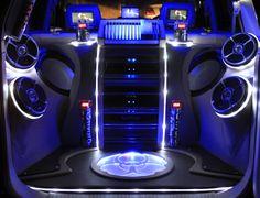 Toyota Rush Full Infinity. See All kosmetik, Carsmetik http://bit.ly/1gESqa6