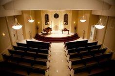 4293 Green Oaks Wedding Chapel