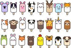 кавайные рисунки для начинающих: 7 тыс изображений найдено в Яндекс.Картинках Kawaii Drawings, Mini Drawings, Easy Doodles Drawings, Easy Doodle Art, Kawaii, Easy Drawings, Inspiration, Kawaii Doodles, Simple Doodles
