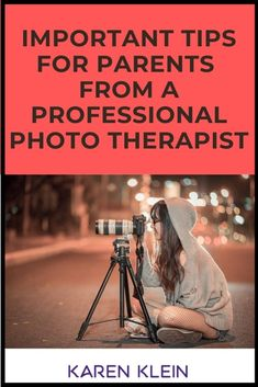 This is an interview with a photographer about kids and photography, how to empower our kids thanks to photos, tips how much and how often ... Peaceful Parenting, Kids And Parenting, Right To Choose, Emotional Development, Work From Home Moms, Emotional Intelligence, Working Moms, Our Kids, Beautiful Children