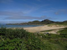 The Hebrides, Scotland