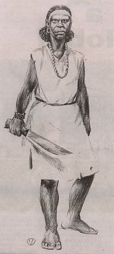 Carlota, a slave woman, took up the machete in 1843 to lead a slave uprising at the Triumvirato sugar mill in Matanzas Province and was killed.  She was one of the 3 leaders of the rebellion. Her name was later given to Cuba's 1980's operation Black Carlota in Southern Africa, which culminated in the battle of Cuito Cuanavale and the defeat of the South African army in pitch battle. Today, people can visit the remains of the Triumvirato sugar mill and see the monument to Carlota's rebellion.