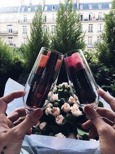Sexy Balm Trip in Barcelone with L'Oreal Paris | Caroline Receveur