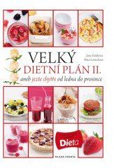 How To Plan, Diet