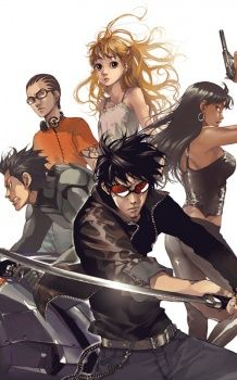 Until Death Do Us Part - Story: Hiroshi Takashige Art: DOUBLE S | #Manga