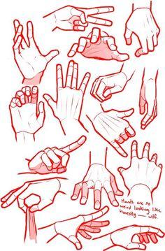 manos (de nuevo we)