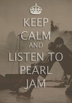 Pearl Jam (source of this image is unknown)