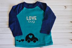 Lovebug Stencil |Tori Grant
