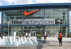 A Nike Outlet Is Coming To New York City in April - SneakerNews.com