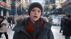 "Tom Clancy's The Division - Official Live Action Trailer ""Silent Night"""