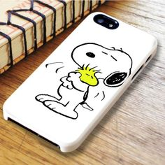 Snoopy Dog iPhone 6|iPhone 6S Case