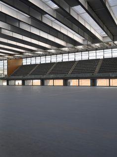 Centro Deportivo en Alcázar de San Juan_4