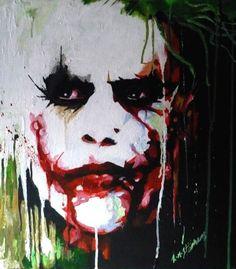 Face paint.                                                                                                                            もっと見る
