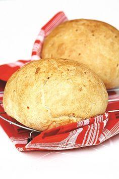 Patatesli Ekmek Tarifi