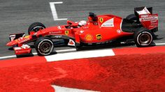 Grand Prix de Malaisie : En fin stratège, Sebastian Vettel (Ferrari) a terrassé les Mercedes - Grand Prix de Malaisie 2015 - Formule 1 - Eurosport