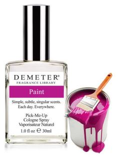 Rembrandt was born on July 15th, 1606. In addition, on this day in 1906, Republic Museum opened Rembrandt Hall in Amsterdam. In celebration of Rembrandt's birthday and the arts, today's fragrance of the day is Paint. Click www.DemeterFragrance.com to receive 50% off Demeter's Paint with code 8734347.