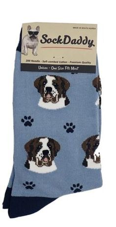 Life Is Too Short To Wear Boring Socks! Dog Socks, Novelty Socks, Life Is Short, Daddy, Shorts, Dogs, How To Wear, Pet Dogs, Doggies