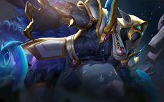 Helcurt Scorpio by makinig on DeviantArt Carmilla, Alucard, Bang Bang, Mobiles, Character Concept, Character Design, Ranger, Moba Legends, Space Anime