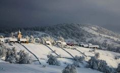 Plesa, Suceava, Romania (by Olari Ionut Photography)