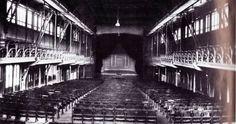 La Maison du Peuple de Victor Horta