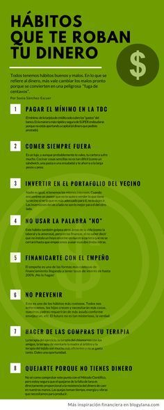 Haos que te roban tu dinero copy Coaching, Albert Schweitzer, Personal Finance, Good To Know, Business Tips, Leadership, Digital Marketing, Saving Money, Budgeting