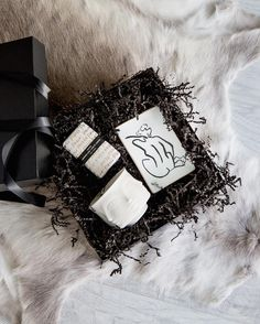 More from our Black Box.  Be sure to check out our limited edition black boxes online for gift giving ideas.  #blackroosterdecor #blackbox