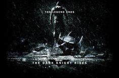 set 8 years after The Dark Knight