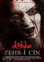 Dabbe 5 Full HD izle – 720p Tek Parça Korku Filmleri (2015)