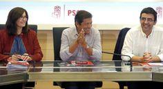Javier Fernández empuja al PSOE a investir a Rajoy el domingo 30