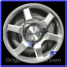Ford Rims, Ford Wheels at OriginalWheels.com #Ford #FordRims #FordWheels #wheels #rims #steelwheels #alloywheels #OEMwheels #factorywheels #OEMrims #factoryrims