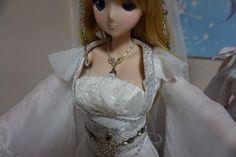 Kizuna Yumeno Smart Doll by ValkyrieTeAR