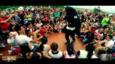 LES TWINS   CIRCLE   URAGANO 2014   BANG IT TO THE CURBLesTwinsDance